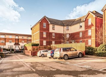 Thumbnail 2 bedroom flat for sale in The Links, Hyde