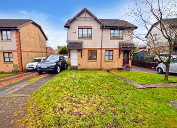 Thumbnail 2 bed semi-detached house for sale in Dunglass Place, Newton Mearns, Glasgow