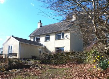 Thumbnail 4 bed detached house for sale in Aberbeeg, Abertillery