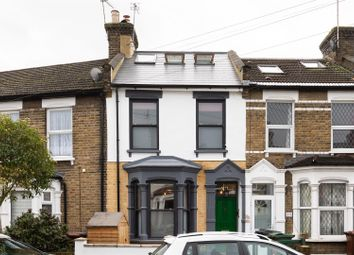 Thumbnail 5 bed terraced house for sale in Selby Road, London
