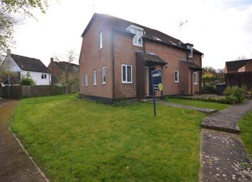 Thumbnail 1 bed terraced house for sale in Blackberry Walk, Lychpit, Basingstoke