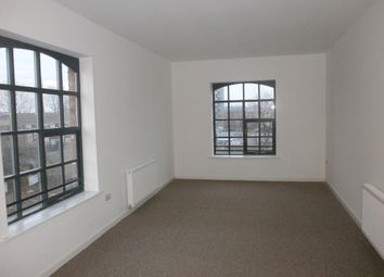 Thumbnail 2 bedroom flat to rent in St. Thomas's Place, Stockport