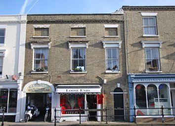 2 bed flat for sale in Gosport Street, Lymington SO41
