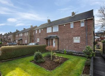 Thumbnail 2 bedroom semi-detached house for sale in Falcon Crescent, Swinton, Manchester