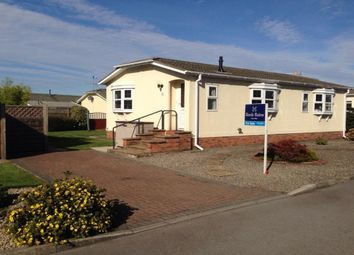 Thumbnail 2 bed bungalow for sale in Cherry Tree Drive, Acaster Malbis, York