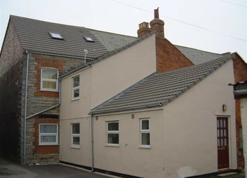 Thumbnail 1 bed flat to rent in Church Street, Highbridge, Highbridge