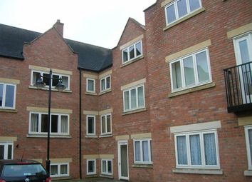 Thumbnail 2 bedroom flat to rent in St. Marys Paddock, Wellingborough