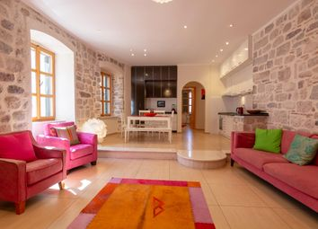 Thumbnail 4 bed apartment for sale in Four Bedroom Apartment In The Heart Of Old Town Kotor, Kotor, Montenegro