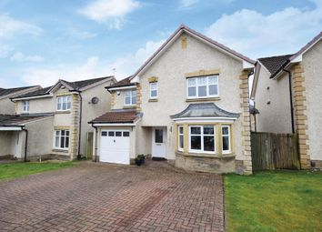 Thumbnail 4 bedroom detached house for sale in Langlook Road, Crookston, Glasgow