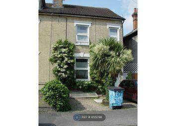 Thumbnail Room to rent in Waterloo Road, Ipswich