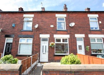 Thumbnail 2 bed terraced house for sale in Tonge Moor Road, Bolton, Greater Manchester