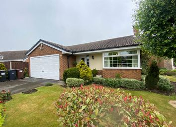 Thumbnail 3 bed detached bungalow for sale in Beaumaris Drive, Gedling, Nottingham