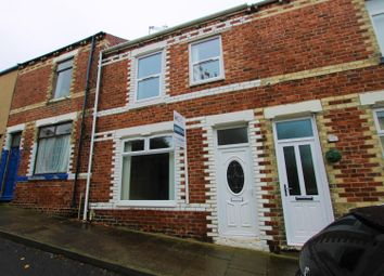3 bed terraced house for sale in Heslop Street, Close House, Bishop Auckland DL14