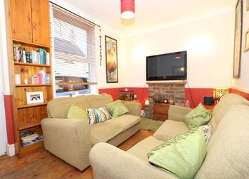 Thumbnail 2 bed cottage to rent in The Warren, Clapham, Bedford