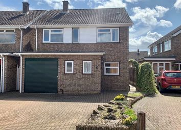4 bed detached house for sale in Mulberry Way, Chelmsford CM1