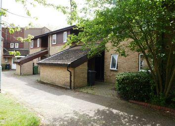 Thumbnail 1 bedroom flat to rent in Lessingham, Orton Brimbles, Peterborough