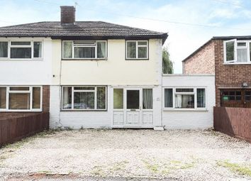Thumbnail 4 bedroom semi-detached house for sale in Grimsbury Green, Banbury