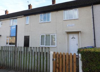 Thumbnail 4 bed terraced house to rent in Tipton Drive, Wythenshawe, Manchester