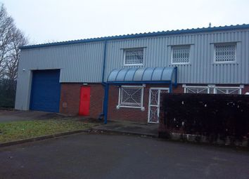Thumbnail Industrial to let in Portmanmoor Road Industrial Estate, Cardiff Bay, Cardiff
