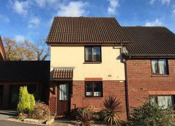 Thumbnail Semi-detached house for sale in Heron Way, Torquay