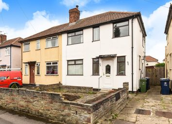 Thumbnail 3 bedroom semi-detached house for sale in Phipps Road, Cowley, Oxford