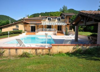 Thumbnail 6 bed property for sale in Lavelanet, Occitanie, 09300, France