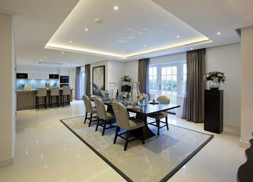 Thumbnail 4 bed detached house for sale in St. Vincents Lane, London