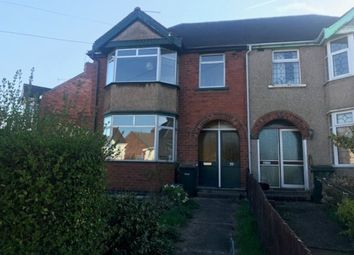 Thumbnail 4 bedroom terraced house to rent in St. Christians Road, Coventry