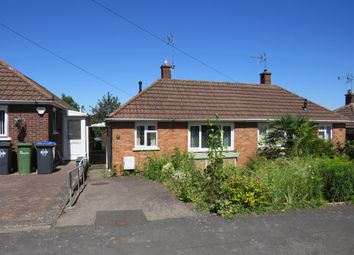 Thumbnail 2 bed semi-detached bungalow for sale in Collingwood Avenue, Bilton, Rugby