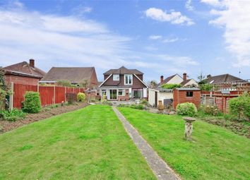 Thumbnail 4 bed bungalow for sale in Yeoman Way, Bearsted, Maidstone, Kent
