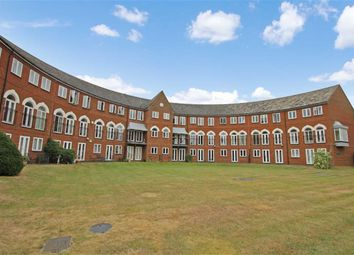 Thumbnail 3 bed flat for sale in Duckmill Crescent, Chethams, Bedford