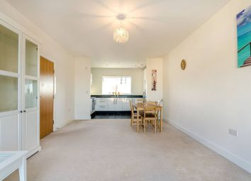Thumbnail 3 bedroom flat to rent in Newlyn Road, London