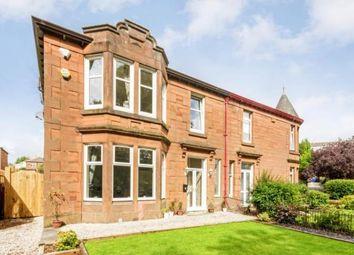 Thumbnail 4 bedroom semi-detached house for sale in Overtoun Drive, Rutherglen, Glasgow, South Lanarkshire
