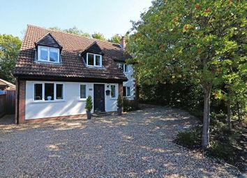 4 bed detached house for sale in Fosters Lane, Bradwell, Milton Keynes MK13