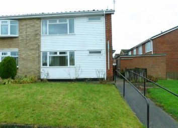 Thumbnail 3 bed semi-detached house for sale in Bracknell Road, Thornaby, Stockton-On-Tees, Durham