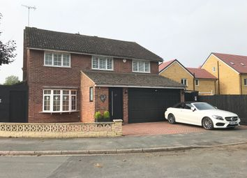Thumbnail 6 bed detached house for sale in Baytree Walk, Watford