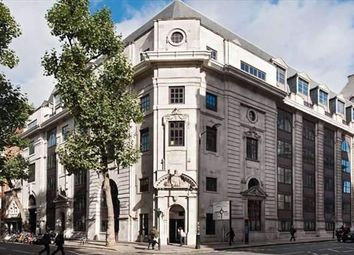 Thumbnail Serviced office to let in Ergon House, London