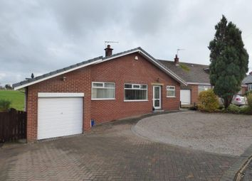 Thumbnail 4 bed detached bungalow for sale in St. Augustine Drive, Skirlaugh, Hull