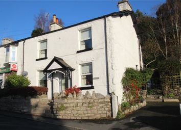Thumbnail 3 bed semi-detached house for sale in Underfell, Lindale, Grange-Over-Sands, Cumbria