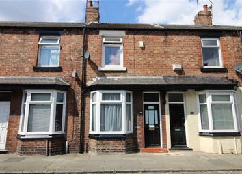 Thumbnail 2 bedroom terraced house to rent in Haymore Street, Middlesbrough