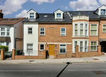 Thumbnail 2 bed flat for sale in Lesbourne Road, Reigate