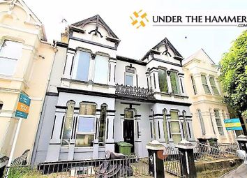 Thumbnail 1 bed flat for sale in Connaught Avenue, Mutley, Plymouth, Devon