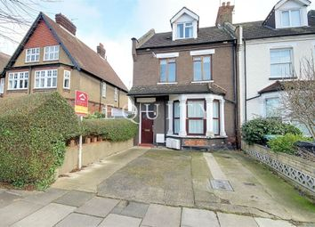 Thumbnail 1 bed flat for sale in St Marks Road, Enfield