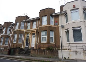 Thumbnail 3 bed property to rent in Station Road, Keyham, Plymouth