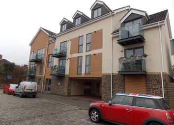 Thumbnail 1 bed flat to rent in City Space, Barton Vale