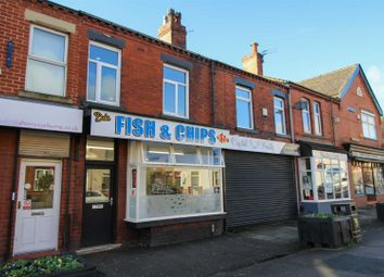 2 bed terraced house for sale in Aspen Walk, Gidlow Lane, Wigan WN6