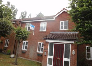Thumbnail 2 bed flat to rent in Riverside Close, Warrington