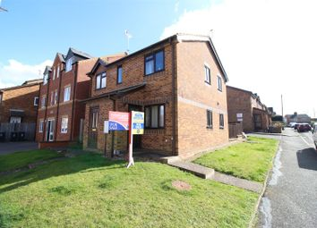 2 bed flat for sale in Portland Road, Rushden NN10