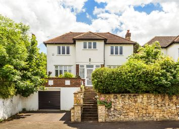 Thumbnail 5 bed detached house for sale in Hartley Down, Purley