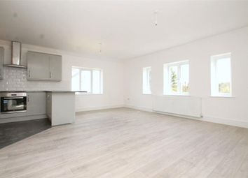 Thumbnail 3 bed flat to rent in London Road, Bagshot